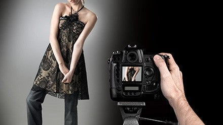 Image of PHOTO SHOOT ( collection four ) + DEPOSIT