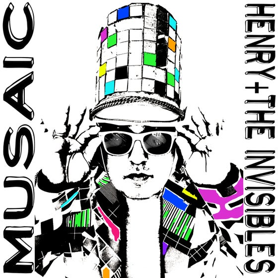 Image of MUSAIC CD