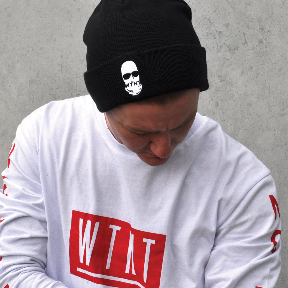 Image of Original Logo Beanie