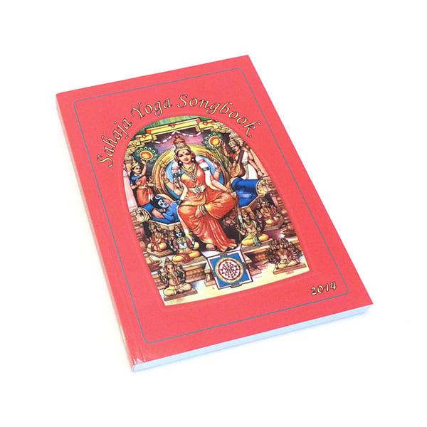Image of Sahaja Yoga Songbook 2014, J. C. Marlow