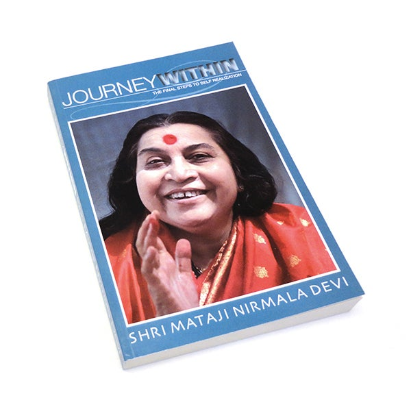 Image of Journey Within, Shri Mataji Nirmala Devi