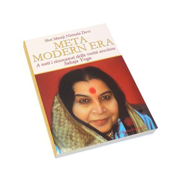 Image of Meta Modern Era, Shri Mataji Nirmala Devi