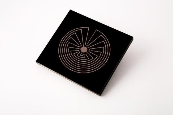 Image of QATSI - Signed Double Vinyl