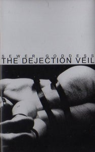 """Image of SEWER GODDESS """"The Dejection Veil"""" tape"""