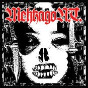 """Image of MEHKAGO N.T. """"S/T"""" CDEP"""