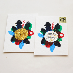 Image of Dandelion Postcards