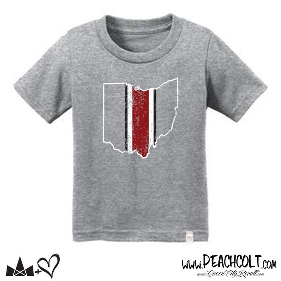 Image of Ohio State, Youth Tee