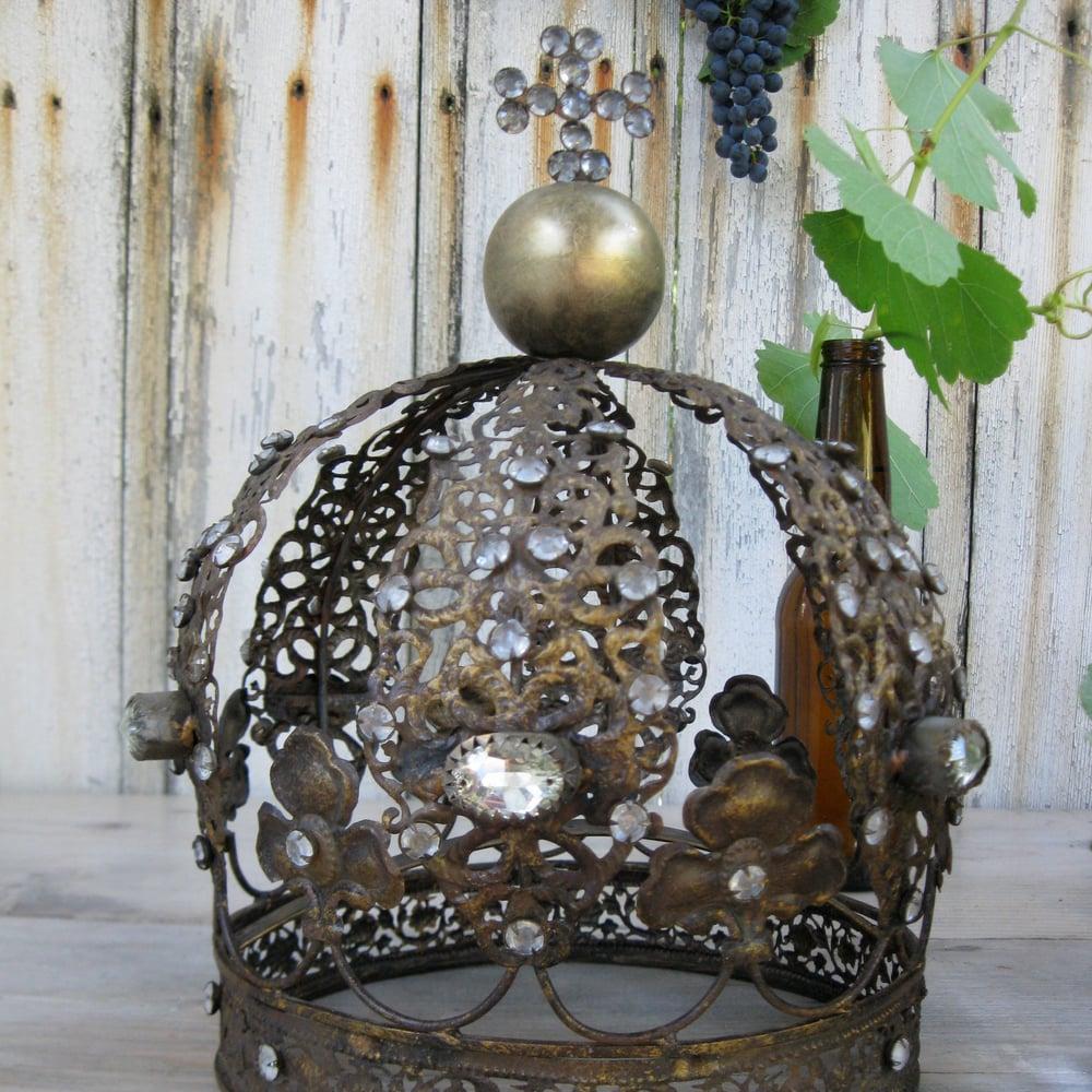 Image of The Principessa Crown