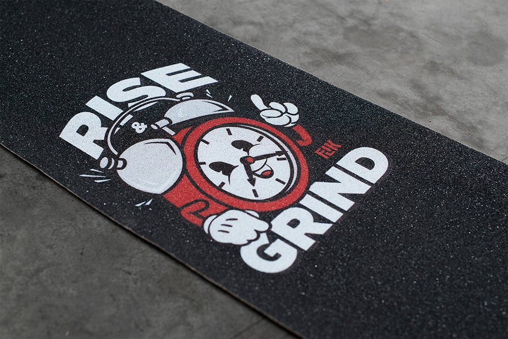 Image of Rise & Grind Grip