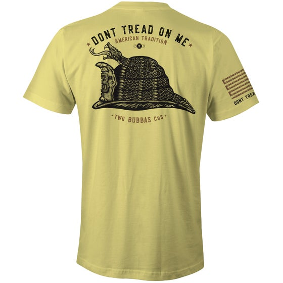 Image of Don't Tread on Me 2B106