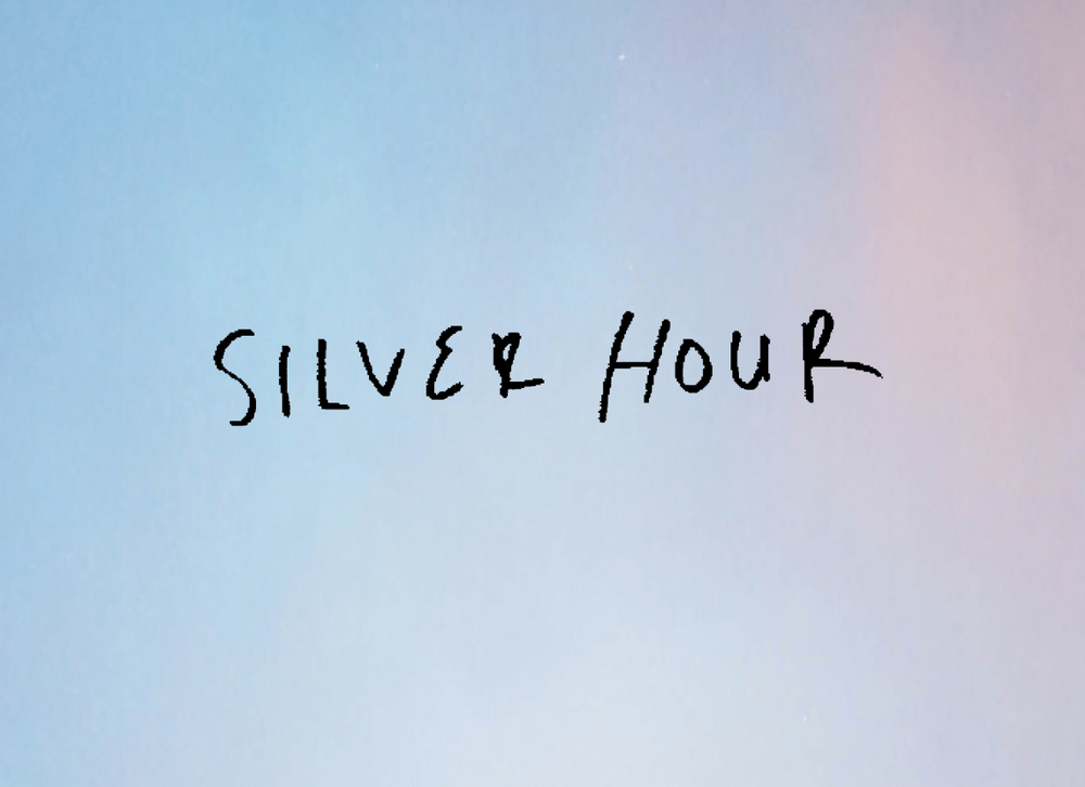 Image of Silver Hour