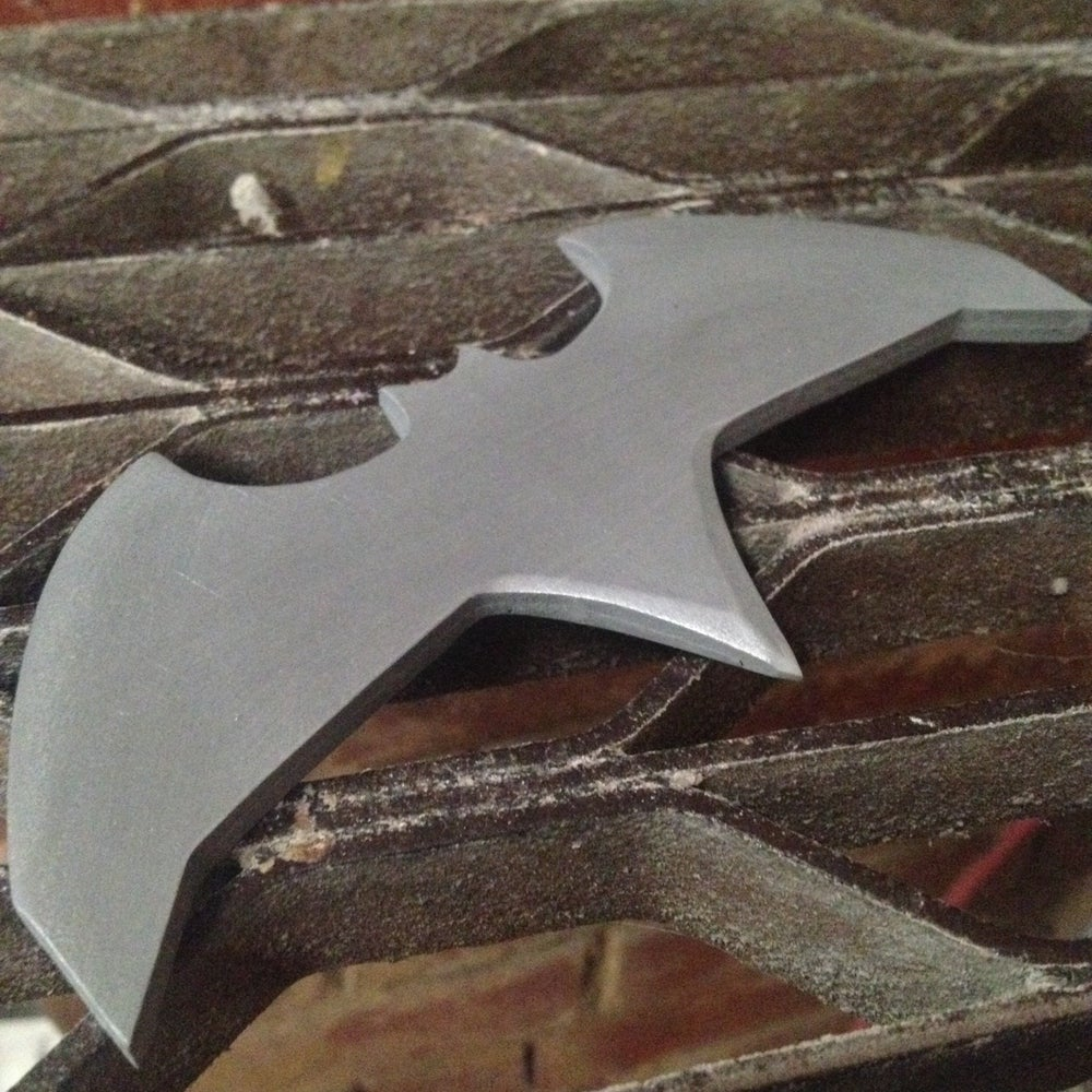 Image of BvS Batarang v1 - Batman V Superman