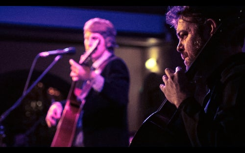 Image of Scott Matthews - Live At St George's Brighton DVD