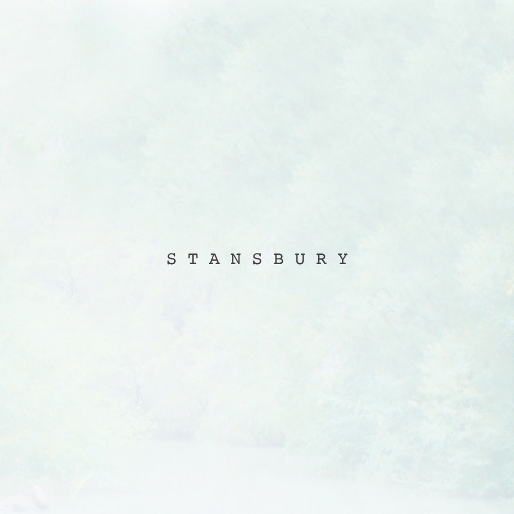 Image of Stansbury - Self Titled Debut Album