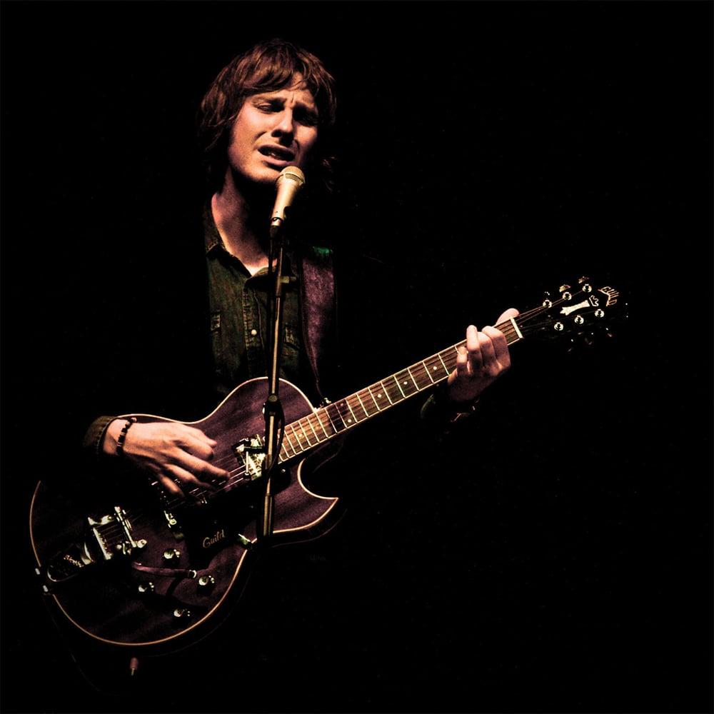 Image of Scott Matthews - Live in London - CD