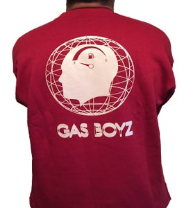 Image of ''GAS BOYZ'' sweater