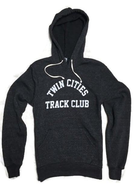 Image of TCTC Hoodie - Black