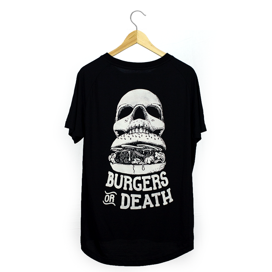 Image of Burgers Or Death