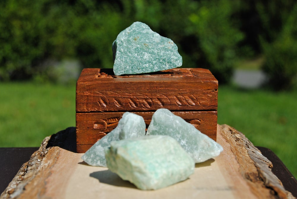 Image of Raw Aventurine