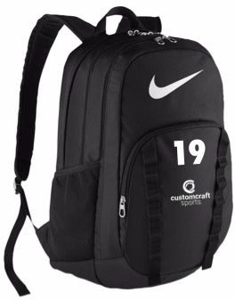 Image of Nike Premium Backpack (with #)