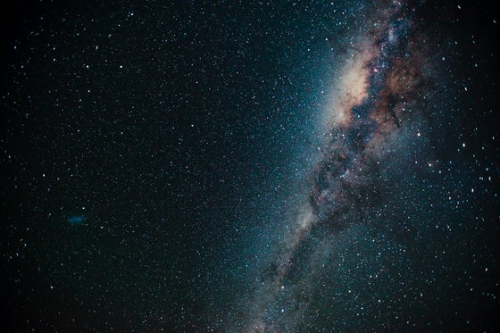 Image of The Milky Way