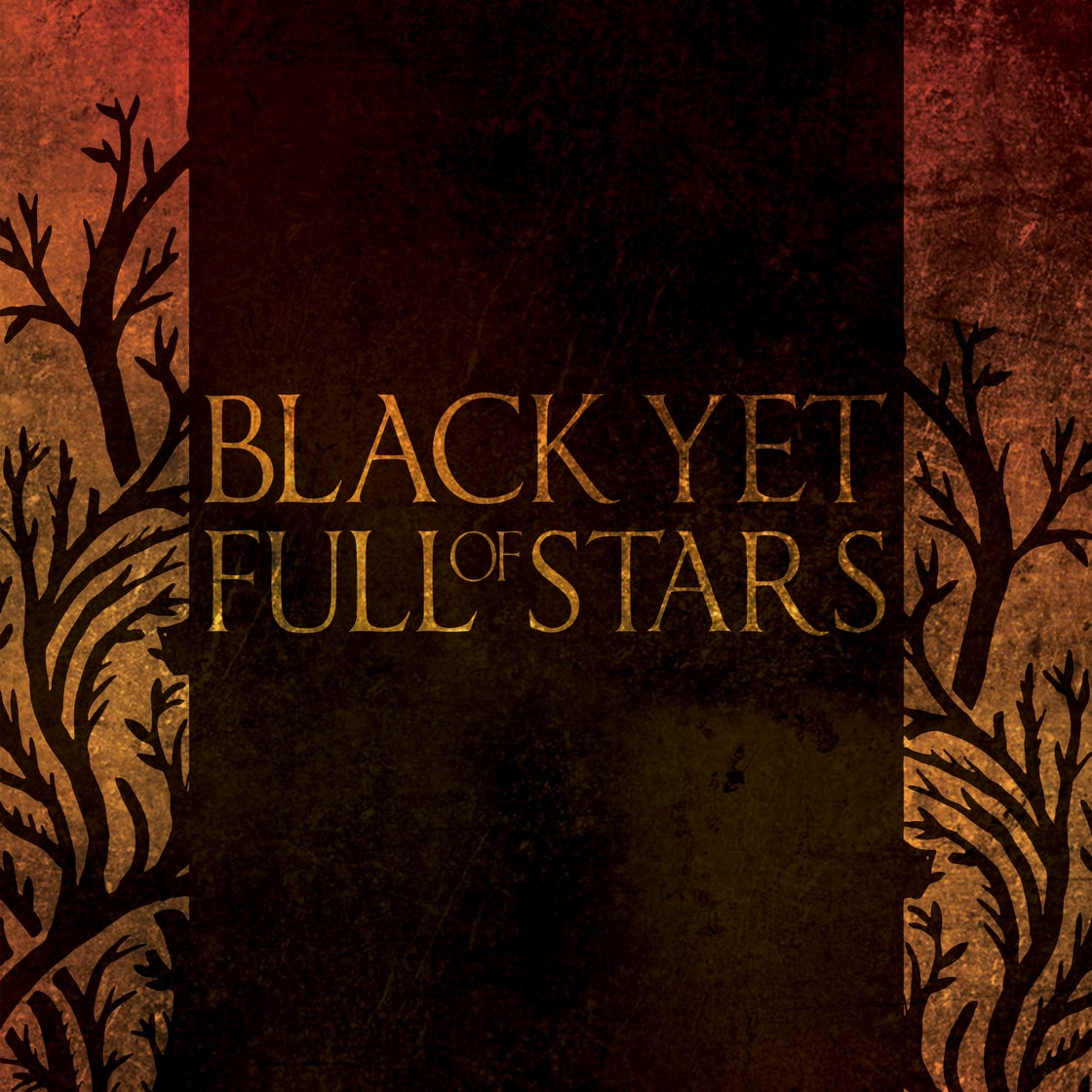 Image of Black yet Full of Stars