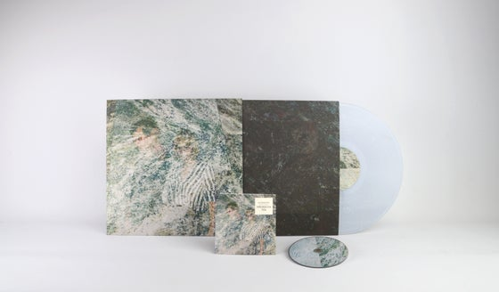 Image of Hydrogen Sea - In Dreams (limited coloured vinyl + CD)