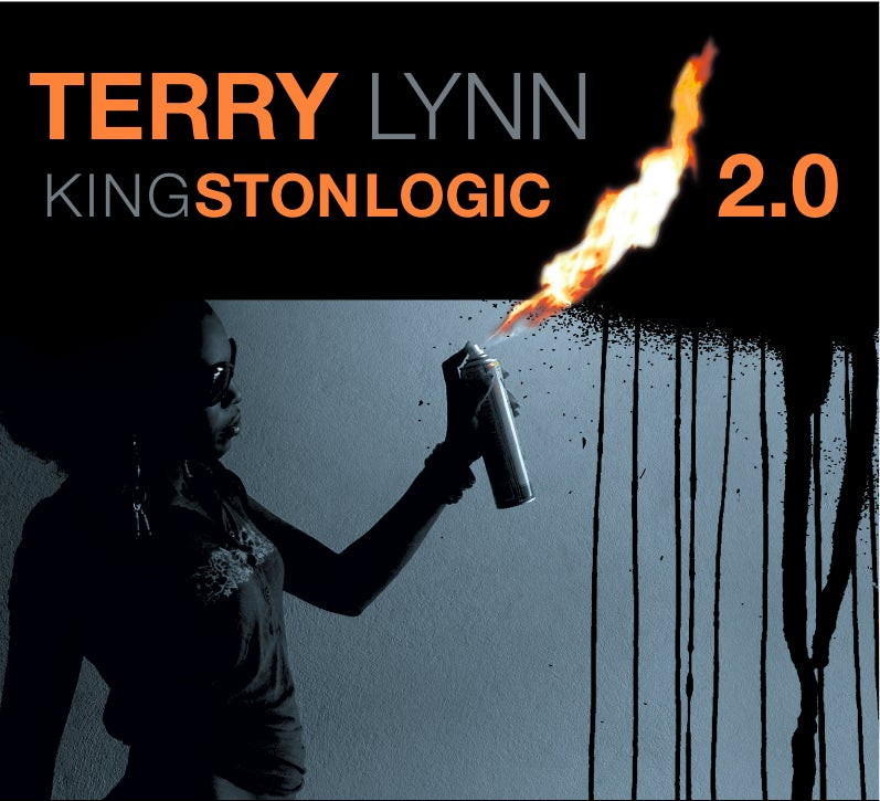 Image of Terry Lynn - Kingstonlogic 2.0 (CD)