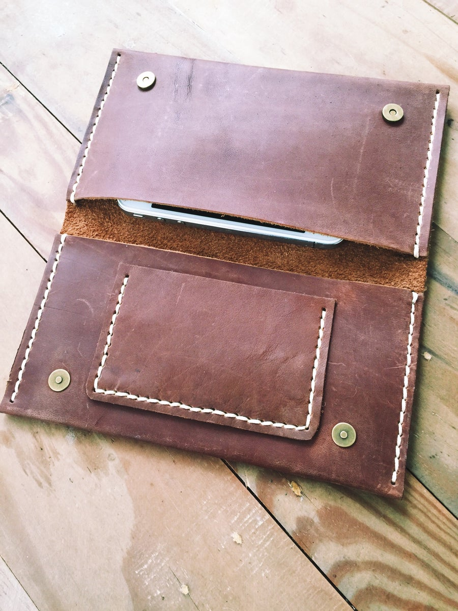 Image of Gadget Wallet