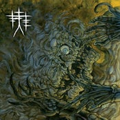 """Image of Torture Chain """"Wasting Syndrome"""" LP"""