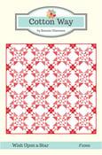 Image of Wish Upon A Star PDF Pattern #1000