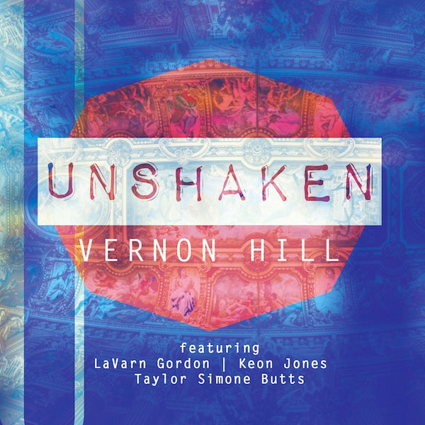 Image of Unshaken - EP Digipack (Physical CD Album Copy)