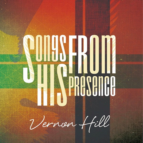Image of Songs from His Presence - (Physical CD Album Copy)