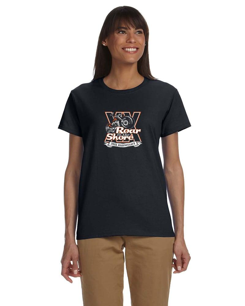 Image of 2016 Ladies' T-shirt