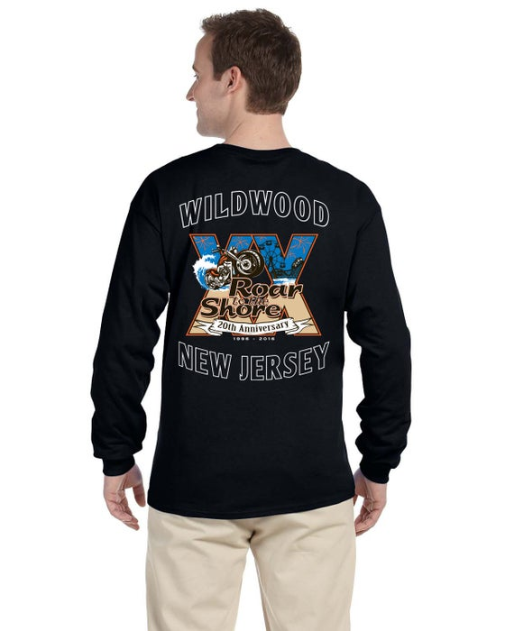 Image of 2016 Long Sleeve
