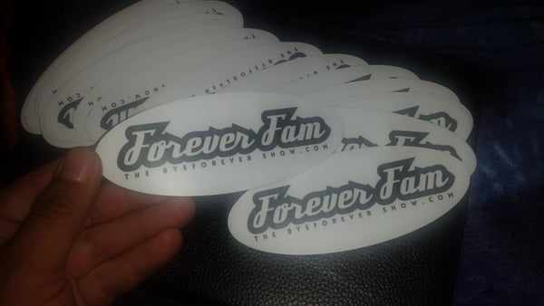 Image of ForeverFam Stickers