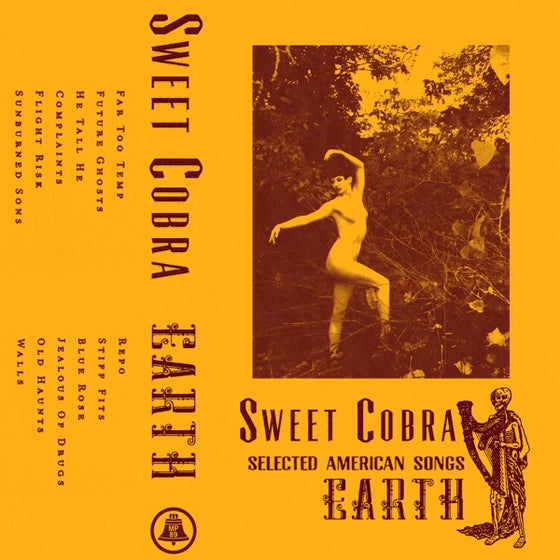 "Image of MP-89 SWEET COBRA ""EARTH"""