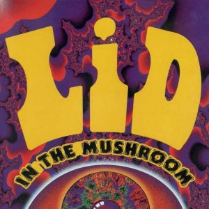 "Image of Lid ""In the Mushroom"" CD - (Remastered 2016 Release)"
