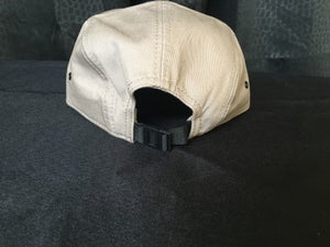 Image of Forgiven Cap Khaki & Red