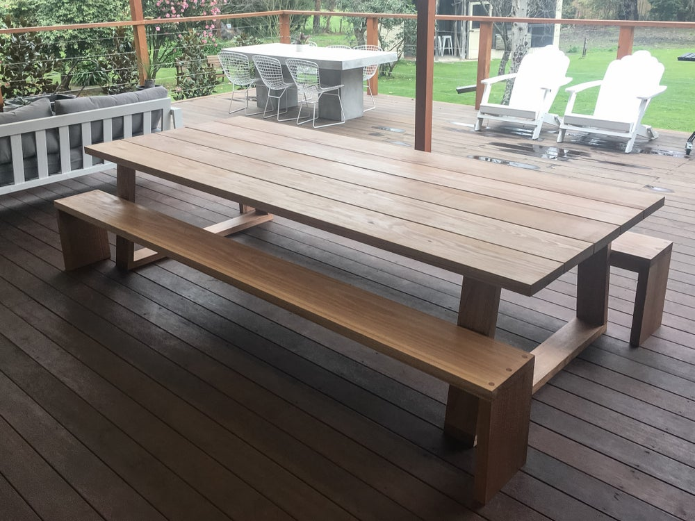Image of PLANK - Bench Seat