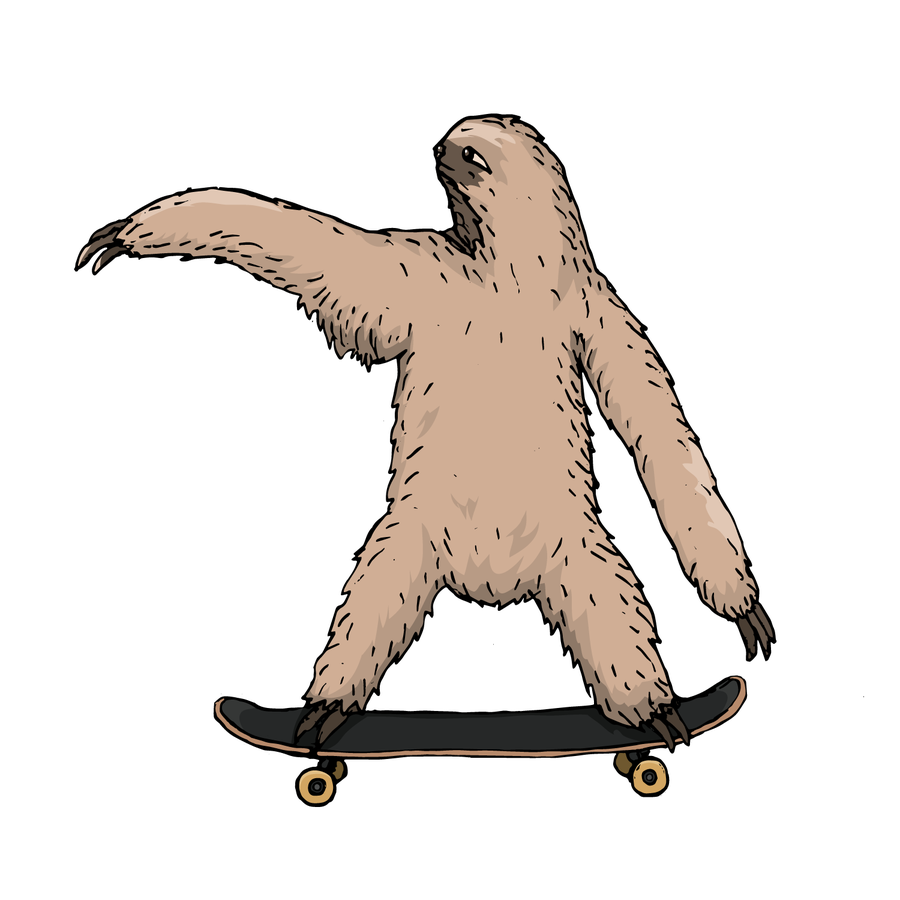 Image of Skloth Pin
