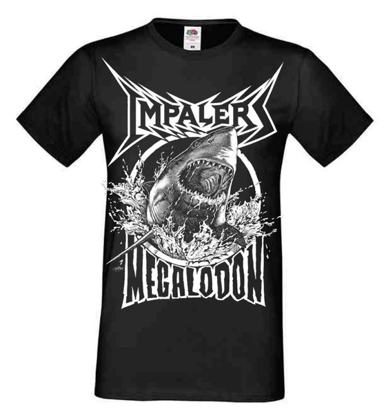 Image of Megalodon Shirt