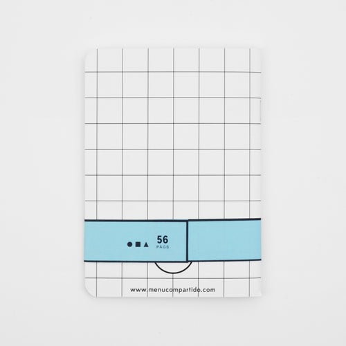 Image of NOTEBOOK <b>Miami beach</b>