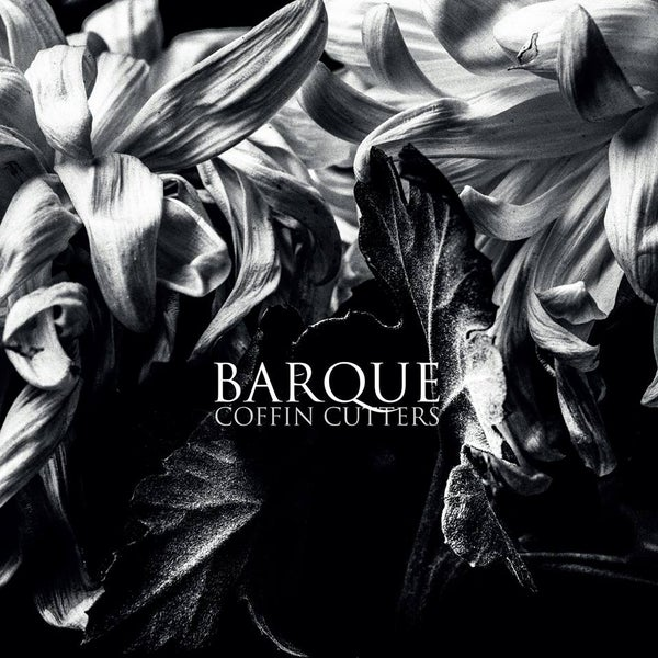 Image of Barque - Coffin Cutters EP CD