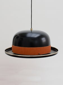 Image of Bowler Hat Pendant Light by Hans Agne Jakobsson, Sweden
