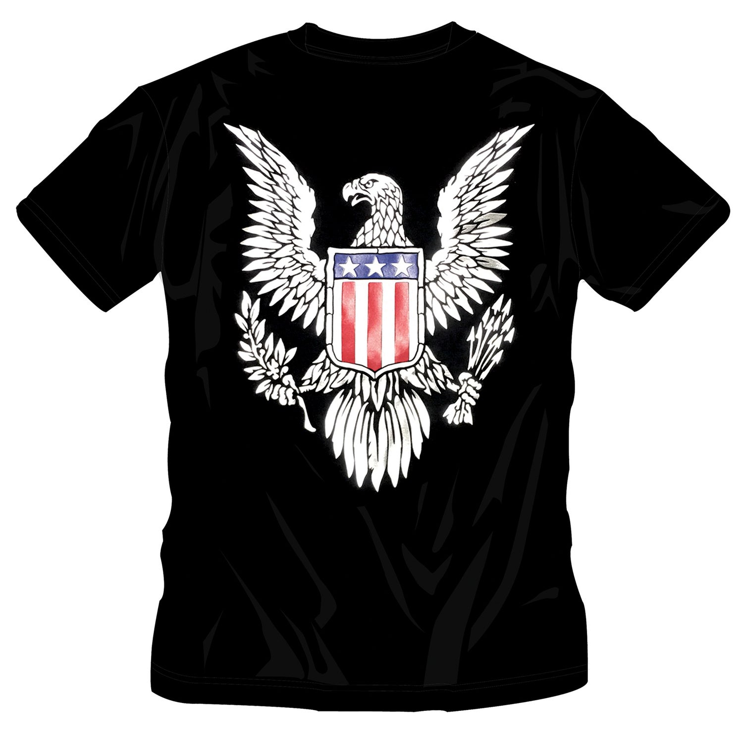Image of #13 EAGLE AMERICA TSHIRT