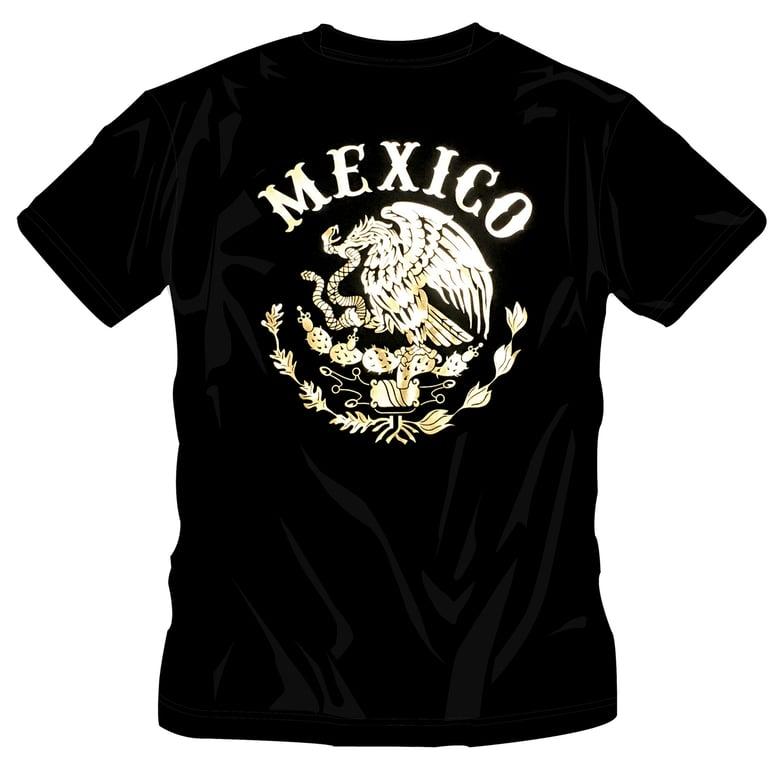 Image of #11 MEXICO - EAGLE T-SHIRT