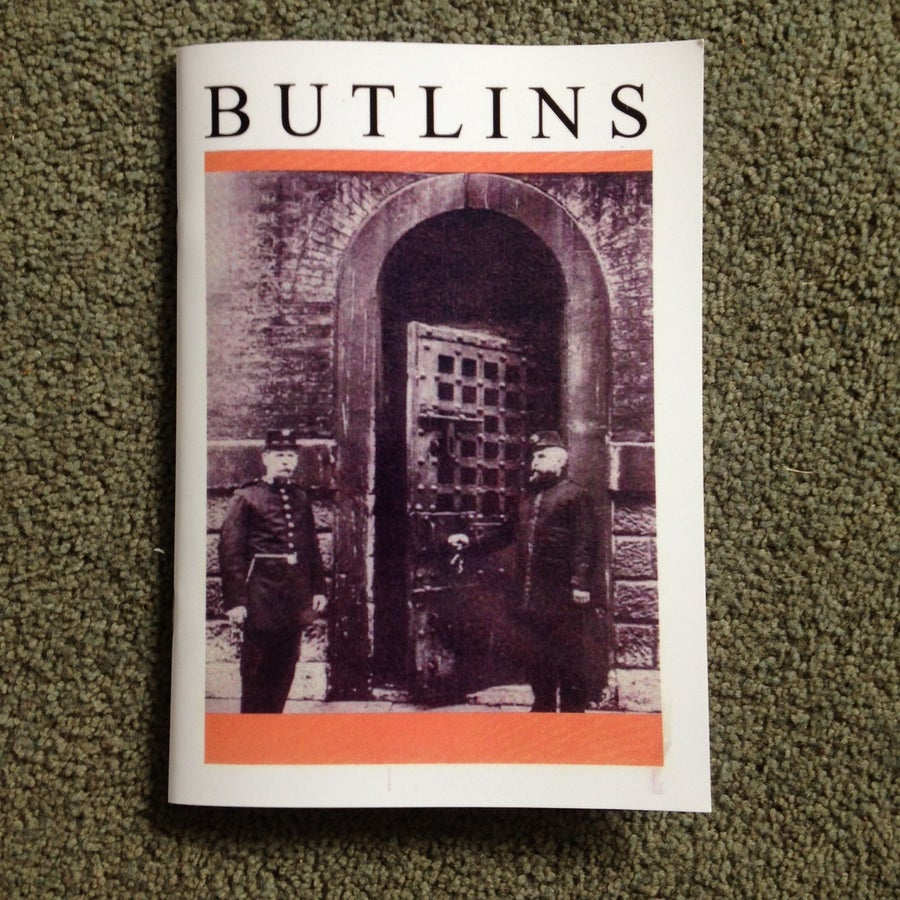 Image of Butlins