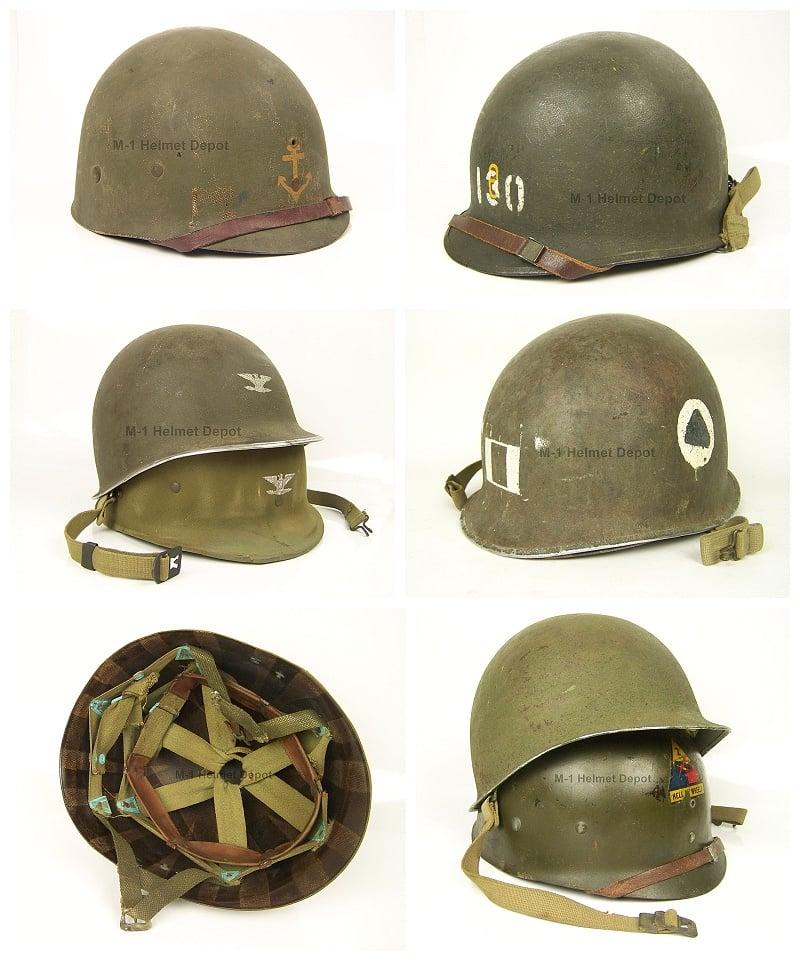 Image of Sold Helmets 8!