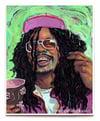 Lil Jon Chappelle 16x20 Print